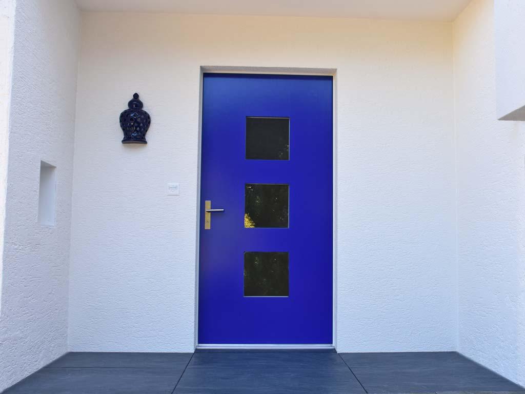 Eingangsbereich Binz