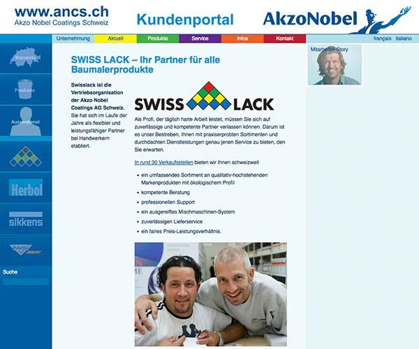 Swisslack