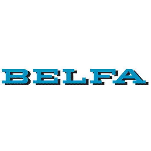 Logo BELFA Farben