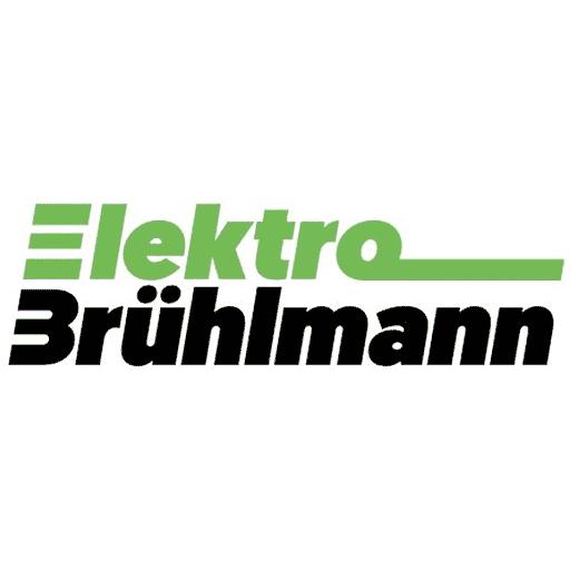 Logo Elekro Brühlmann Uster