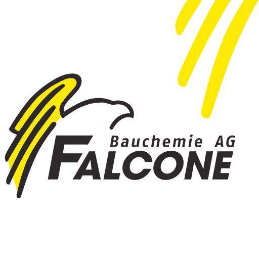 Logo Falcone Bauchemie Silikon