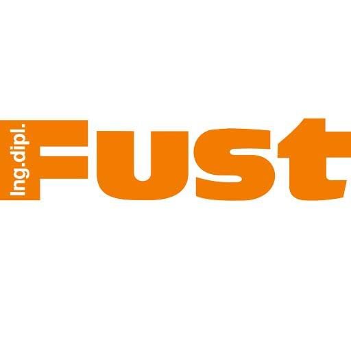 Logo FUST Küchen Bad Renovationen