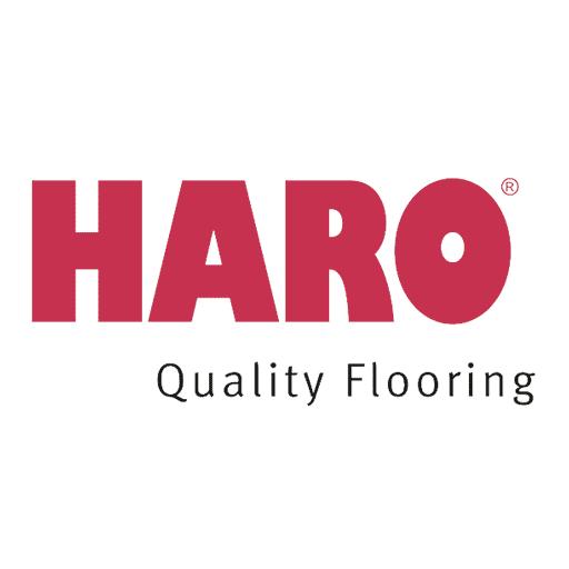 Logo HARO Parkett Quality Flooring