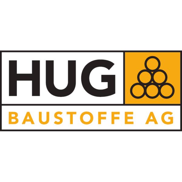 Logo Hug Baustoffe Niederuster