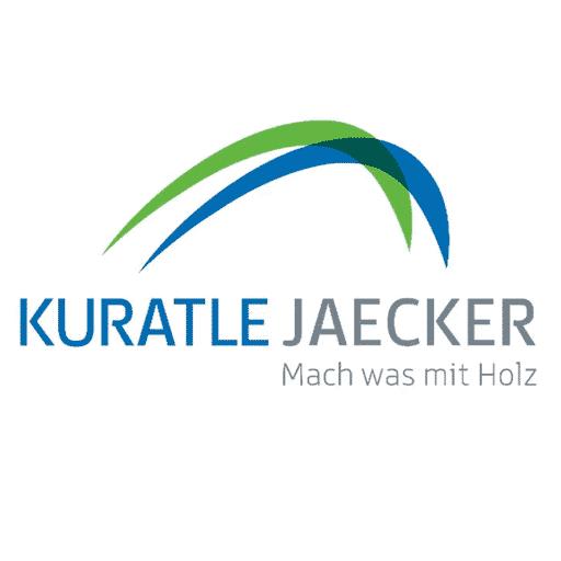 Logo Kuratle Jaecker Holz Parkett