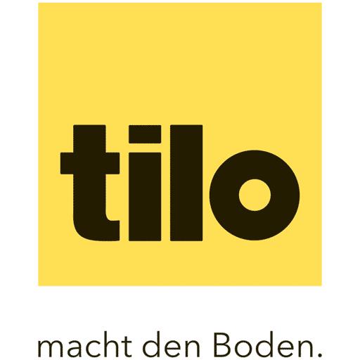 Logo TILO Bodenbeläge