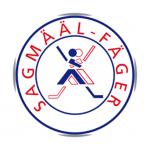 Logo Hockey Sagmääl-Fäger